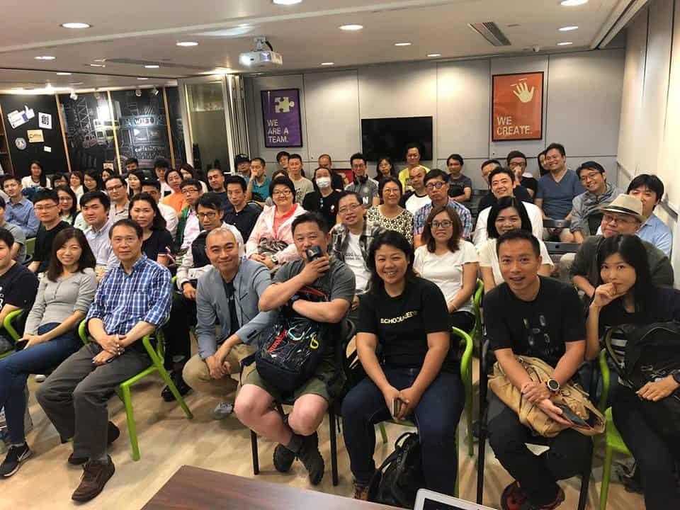 WordPress Meetup #29: WordPress SEO 及 Google Search Console (廣東話 Cantonese)