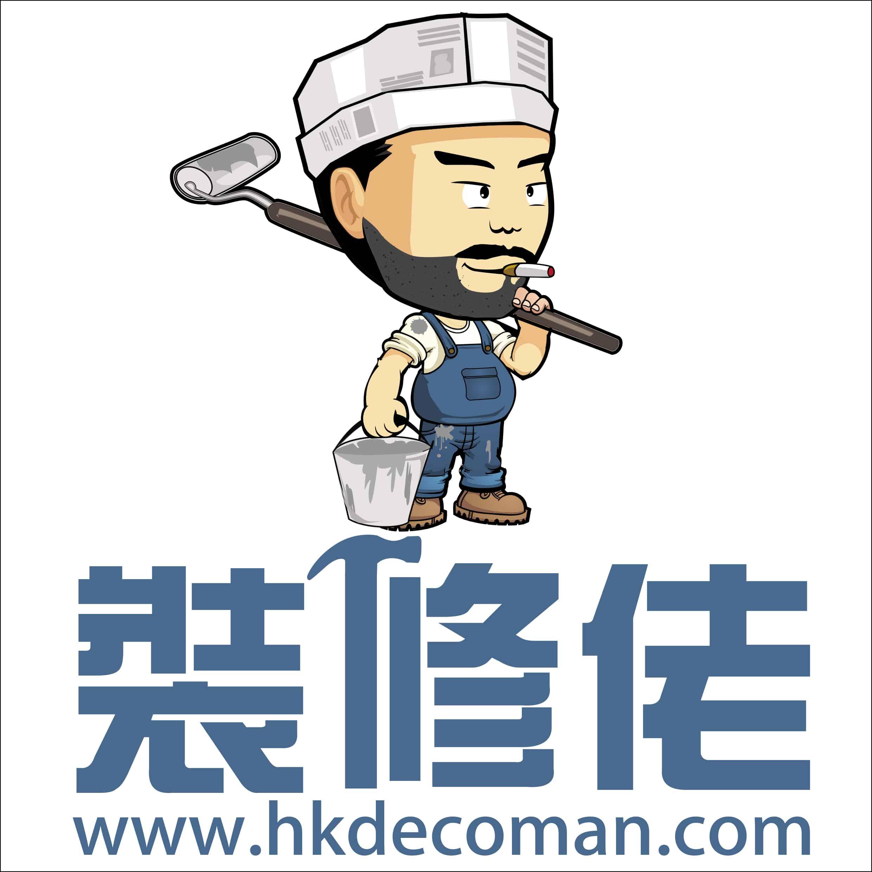 Decoman Logo