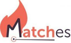 Matches Logo